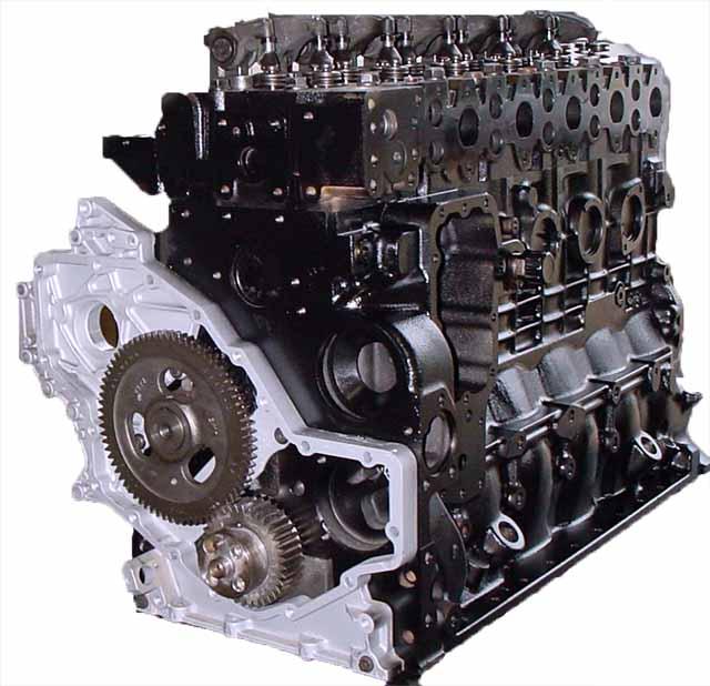 Dodge Crate Engines 5 9: Cummins ISB 5.9L For Sale